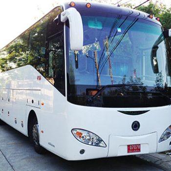 รถทัวร์-12m-sunlong2-side