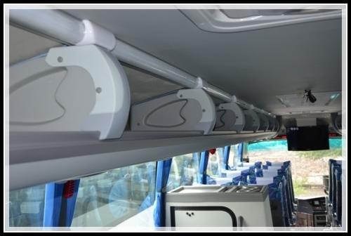 ภายในรถบัส Sunlong-3