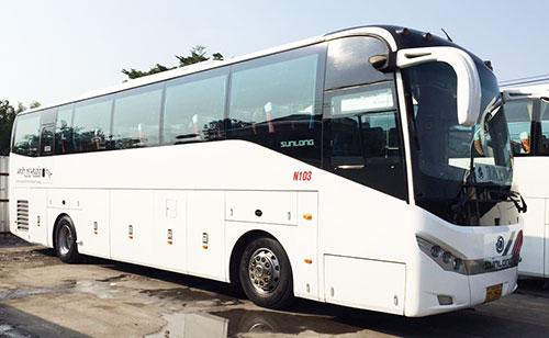 รถทัวร์-12m-sunlong-side
